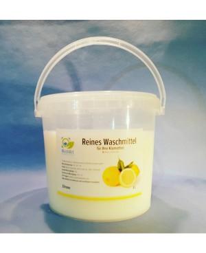 Detergent Lemon 4L