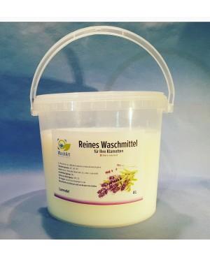 Detergent Lavender 4L