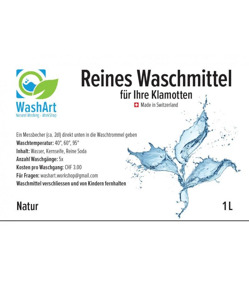 Detergent Nature 1L