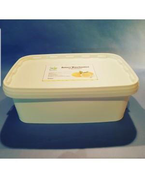 Detergent Lemon 3L Postboxsize